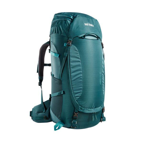 Tatonka Noras 65+10 teal green grün Trekkingrucksäcke 4013236287097