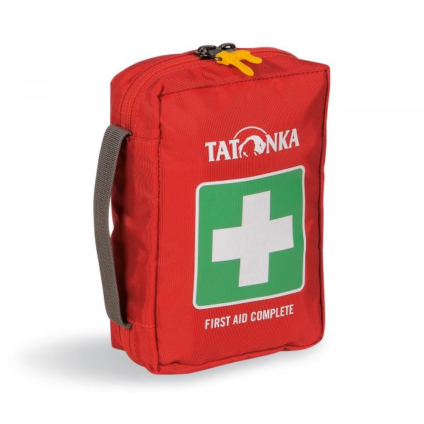 Tatonka First Aid Complete red rot Rucksack-Zubehör 4013236000528