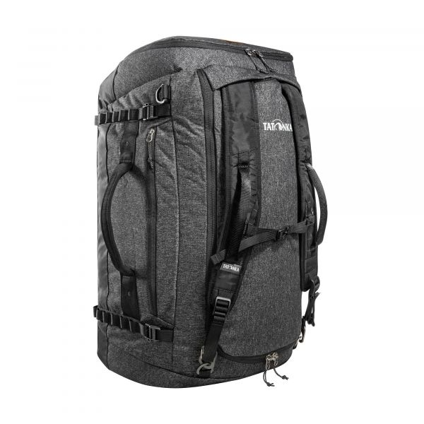 Tatonka Duffle Bag 65 black schwarz Reisetaschen 4013236334463