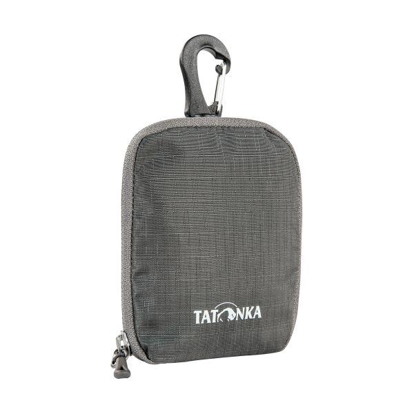 Tatonka Dump Pouch titan grey grau Rucksack-Zubehör 4013236256321