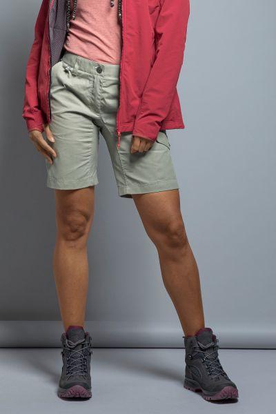 Tatonka Trekking W's Shorts sand beige braun Hosen 4013236328486