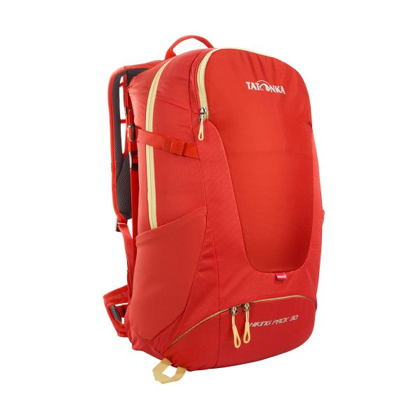 Tatonka Hiking Pack 30 red orange rot Wanderrucksäcke 4013236287554