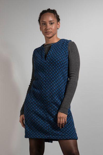 Tatonka Kolma W's Dress deep blue blau Röcke & Kleider 4013236309263
