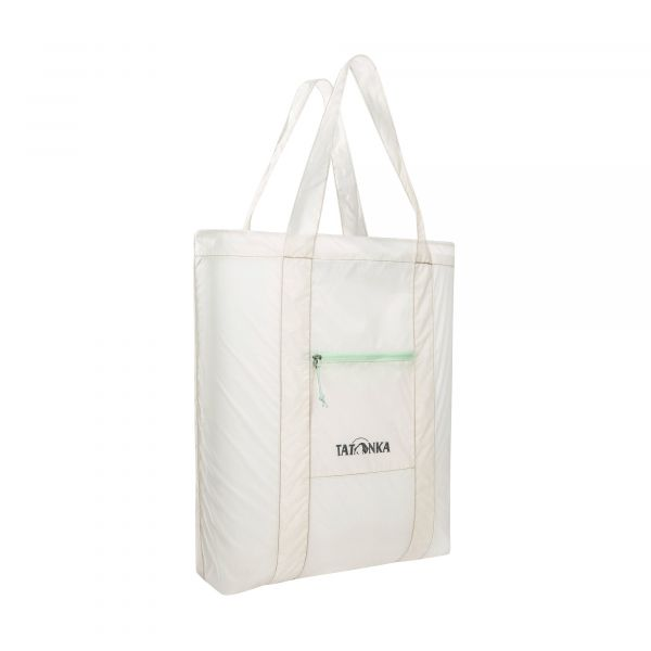 Tatonka SQZY Market Bag lighter grey grau Umhängetaschen 4013236335699