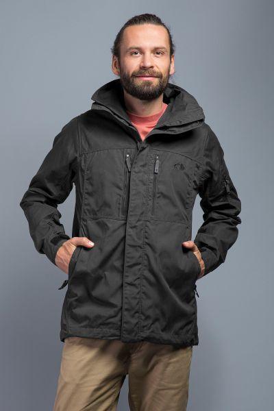 Tatonka Jesper M's Jacket dark grey grau Jacken 4013236339444