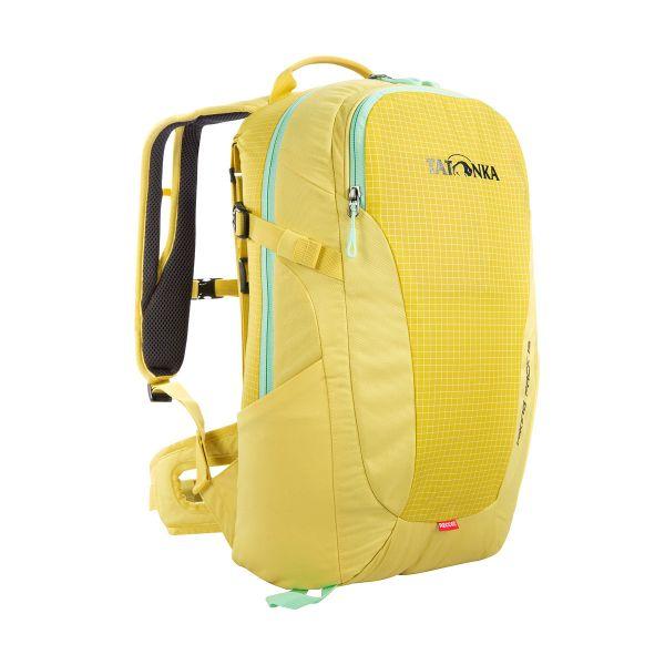 Tatonka Hiking Pack 15 yellow gelb Wanderrucksäcke 4013236287479