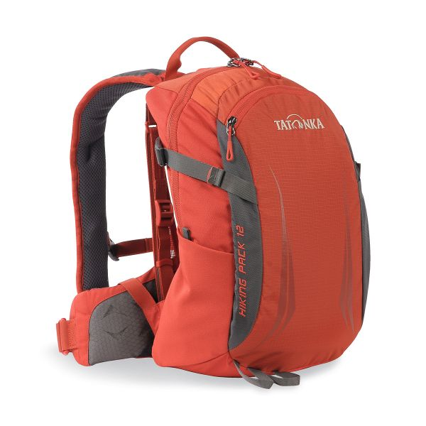 Tatonka Hiking Pack 14 redbrown rot Wanderrucksäcke 4013236968712