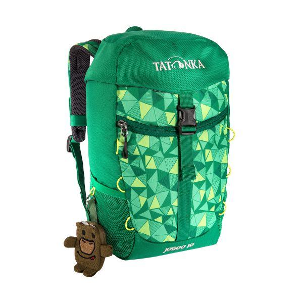 Tatonka Joboo 10 lawn green grün Kinderrucksäcke 4013236165692