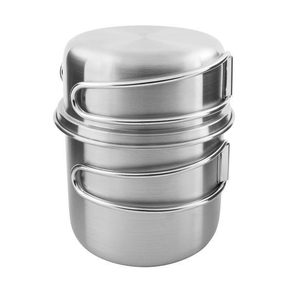 Tatonka Handle Mug 500 Set Kochgeschirr 4013236289107