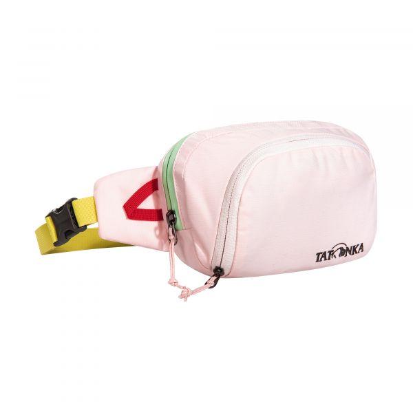 Tatonka Hip Sling Pack S pink rot Umhängetaschen 4013236335590