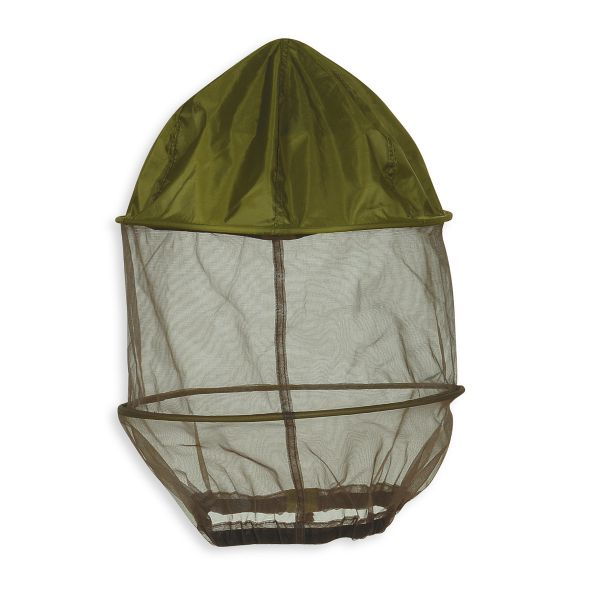 Tatonka Moskito Kopfschutz cub grün Reisezubehör 4013236064506