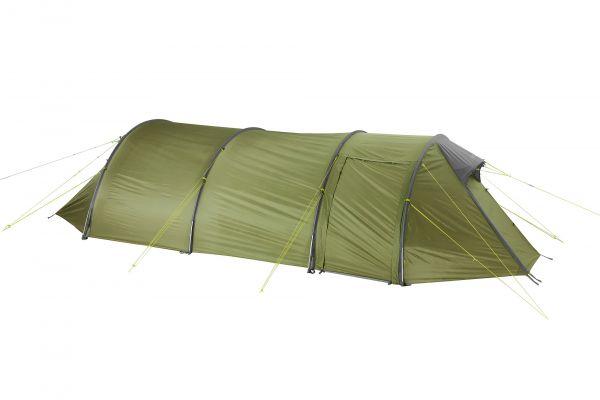 Tatonka Alaska 4 PU light olive grün 4-Personen-Zelte 4013236257762