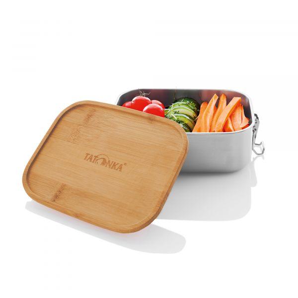 Tatonka Lunch Box I 800 Bamboo Kochgeschirr 4013236341324