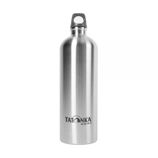 Tatonka Stainless Steel Bottle 1,0l Kochgeschirr 4013236298505