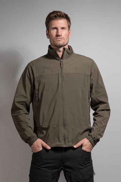 Tatonka Lajus M's Jacket bark green grün Jacken 4013236293753