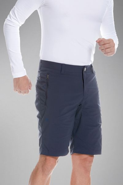 Tatonka Lajus M's Shorts dark blue blau Hosen 4013236294842