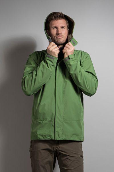 Tatonka Hempton M's Jacket living green grün Jacken 4013236275186