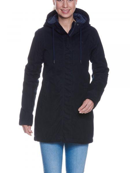 Tatonka Manjo W's Coat dark blue blau Mäntel 4013236279061