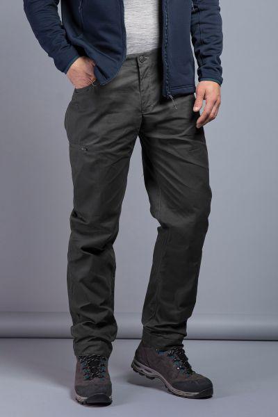 Tatonka Backpacking M's Pants dark grey grau Hosen 4013236318937