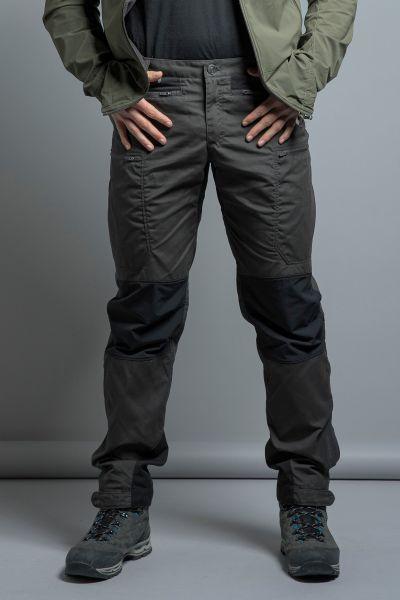 Tatonka Guide M's Pants RECCO dark grey grau Hosen 4013236319590