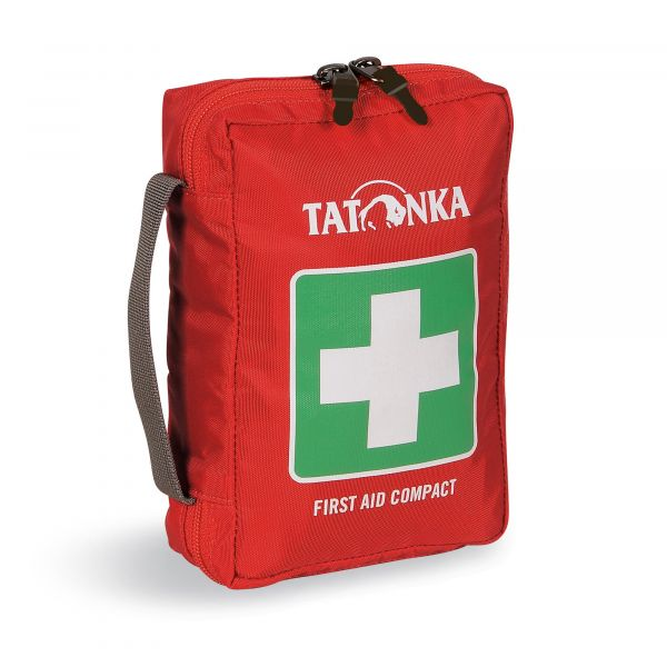 Tatonka First Aid Compact red rot Rucksack-Zubehör 4013236000559