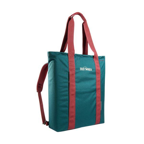 Tatonka Grip Bag teal green grün Umhängetaschen 4013236287820