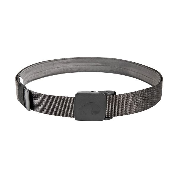 Tatonka Travel Waistbelt 30mm titan grey grau Geldbeutel 4013236257571