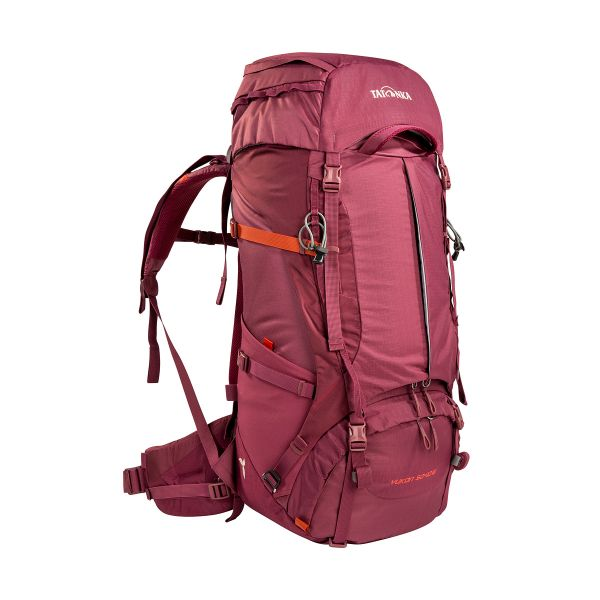 Tatonka Yukon 50+10 Women bordeaux red rot Trekkingrucksäcke 4013236256567