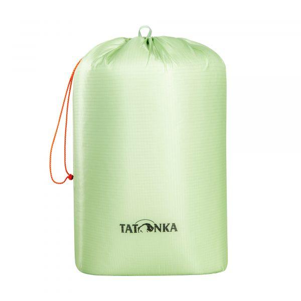 Tatonka SQZY Stuff Bag 10l lighter green grün Rucksack-Zubehör 4013236336498