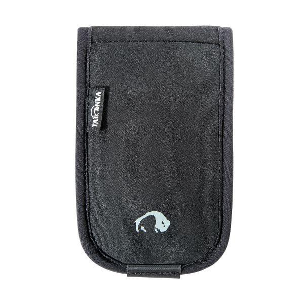 "Tatonka NP Smartphone Case ""L"" black schwarz Handyhüllen 4013236207743"