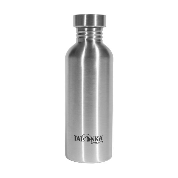 Tatonka Steel Bottle Premium 1,0l Kochgeschirr 4013236302363