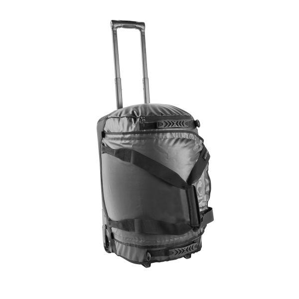 Tatonka Barrel Roller M black schwarz Trolleys & Koffer 4013236988086