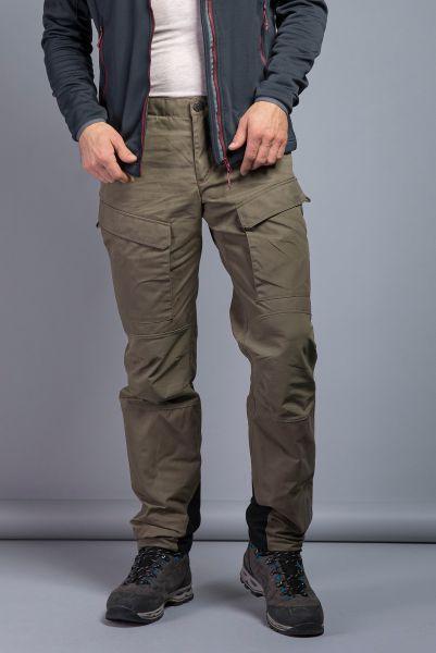 Tatonka Trekking M's Pants RECCO olive grün Hosen 4013236319415