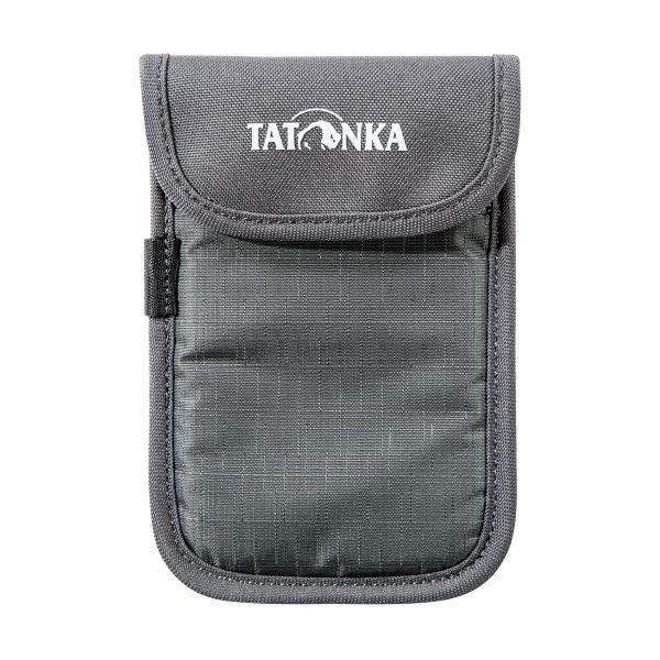 Tatonka Smartphone Case titan grey grau Handyhüllen 4013236255942