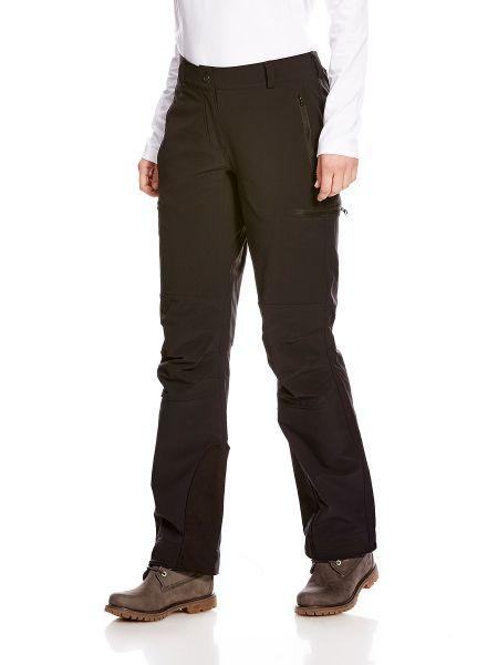 Tatonka Bowles W's Pants black schwarz Hosen 4013236283846