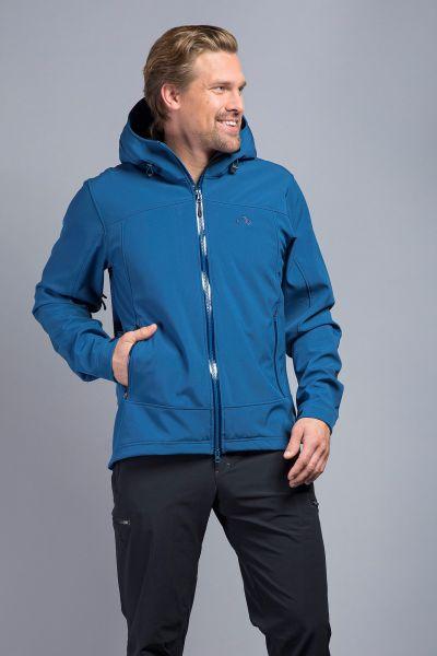 Tatonka Marto M's RECCO Hooded Jacket nautical blue blau Jacken 4013236316148