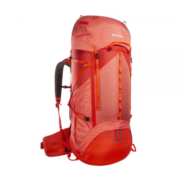 Tatonka Yukon LT 60+10 RECCO red orange rot Trekkingrucksäcke 4013236356441