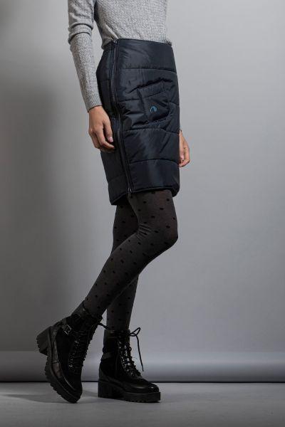 Tatonka Carli W's Padded Skirt dark blue blau Röcke & Kleider 4013236256307
