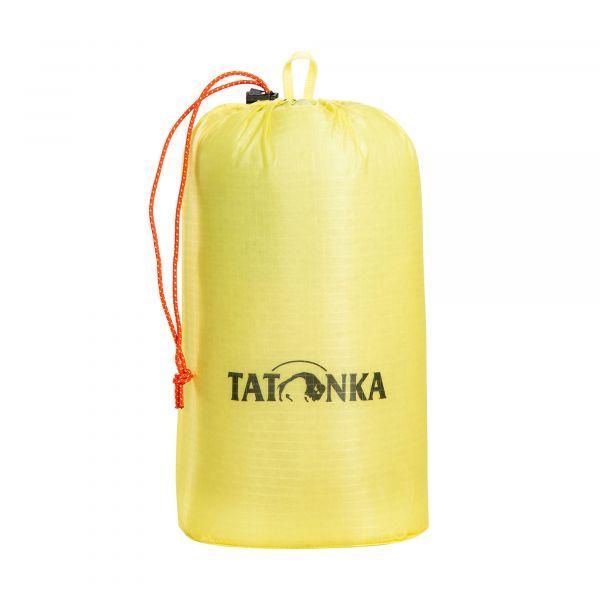 Tatonka SQZY Stuff Bag 2l light yellow gelb Rucksack-Zubehör 4013236336474