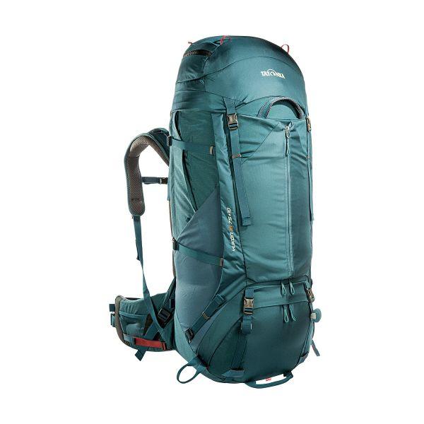 Tatonka Yukon X1 75+10 teal green grün Trekkingrucksäcke 4013236287233