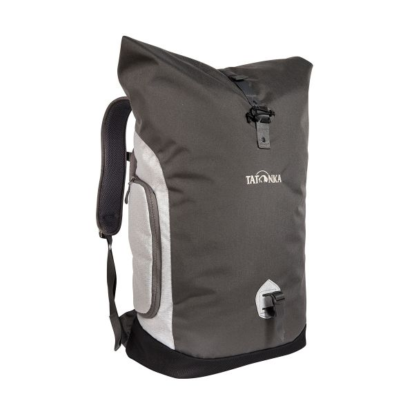 Tatonka Rolltop Pack titan grey grau Reiserucksäcke 4013236001525