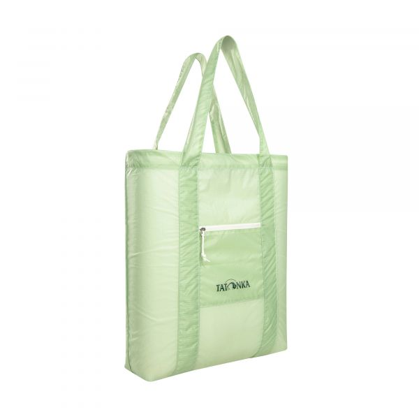 Tatonka SQZY Market Bag lighter green grün Umhängetaschen 4013236335675