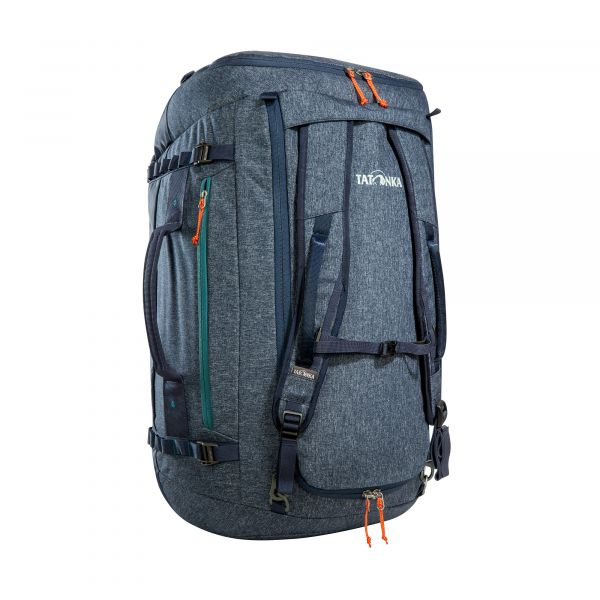 Tatonka Duffle Bag 65 navy blau Reisetaschen 4013236334456