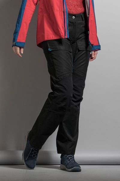 Tatonka Greendale W's Pants black schwarz Hosen 4013236941517