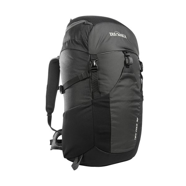 Tatonka Hike Pack 32 black schwarz Wanderrucksäcke 4013236288575