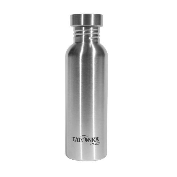 Tatonka Steel Bottle Premium 0,75l Kochgeschirr 4013236302400
