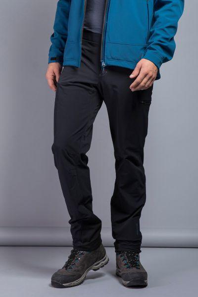Tatonka Mountain M's Pants RECCO black schwarz Hosen 4013236319958