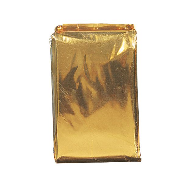 Tatonka Rettungsdecke gold gelb Erste-Hilfe-Zubehör 4013236298512