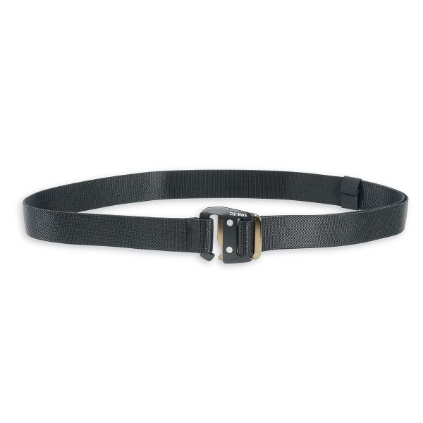 Tatonka Stretch Belt 32mm black schwarz Gürtel 4013236043082