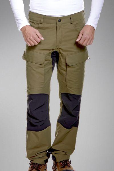 Tatonka Greendale M's Pants long olive grün Hosen 4013236046717